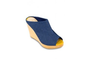 VINCCI Casual Platform Wedges