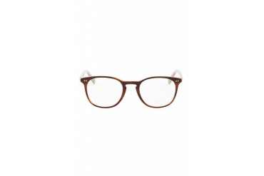 Oliver Peoples Brown Sir Finley Optical Glasses