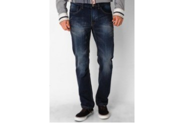 Watchout! Jeans Tuppered Slim Jeans