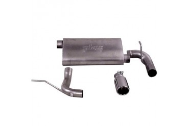 Pace Setter Performance TFX Performance Kat-Back System 86-2877 Exhaust System Kits