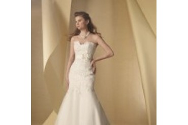 Alfred Angelo Wedding Dresses - Style 2456