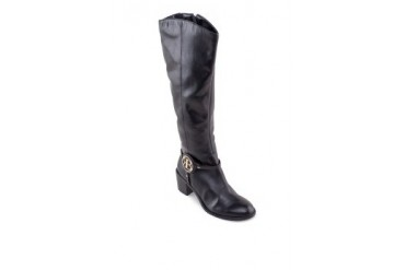 Raphaella Booz by Shoeville Knee High Boots