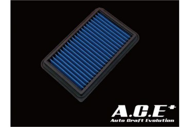Auto Craft Air Cleaner Filter 01 Mazda 2 07-13