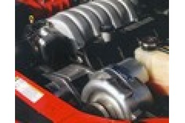 ProCharger Stage II Intercooled Supercharger System Dodge Charger Hemi 5.7L 06-10
