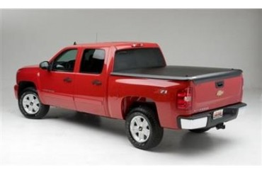 Undercover Tonneau Covers Classic Hard ABS Hinged Tonneau Cover UC2121 Tonneau Cover