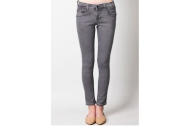 Atypical Skinny Washed Jeans