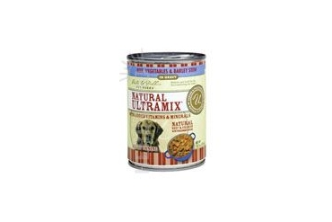 Ultramix Adult Formula for Dogs Lamb & Chicken 13.2 oz