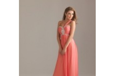 "Night Moves ""In Stock"" Prom Dress - Style 6415"