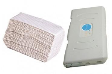 Bundled Kit -Changing Station Diaper Changing Station Liners - 500 Count