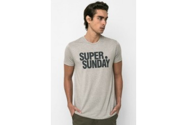 Awesome Super Sunday Tee