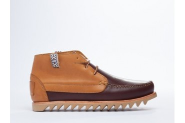 Unmarked Balak in Red Brown Whiskey size 10.0