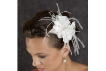 Edward Berger Flower Headpieces - Style 8401