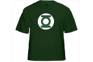 DC Comics Green Lantern Mens T-Shirt