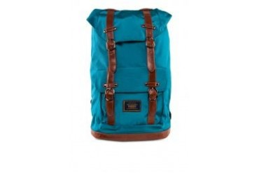 High Cultured Buckle Backpack