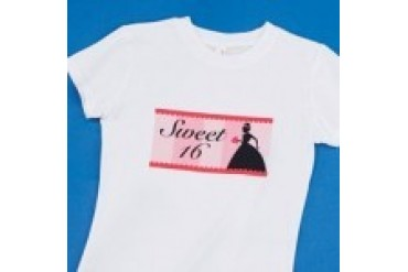 Ivy Lane Sweet 16 Tea Shirt - Style 60-720