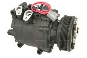 2002-2005 Honda Civic A/C Compressor 4-Seasons Honda A/C Compressor 77613 02 03 04 05