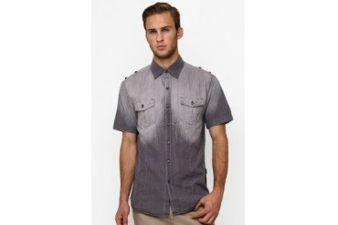 Intresse Casual Shirt Cambray