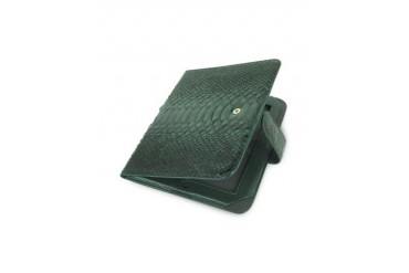Python Leather iPad Case