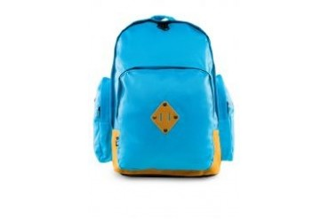 Wild Channel @ Tropicana Life Basic Nylon Backpack