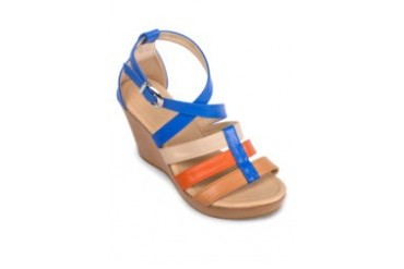 Karely Wedge Sandals