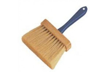 Mintcraft C01426 Concrete Utility Brush, 6.5 X4