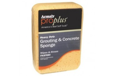 12 Pack Armaly Brands Armaly Proplus Concrete And Grout Sponge
