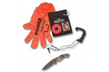 Utica Team Realtree Trail and Accessory Kit