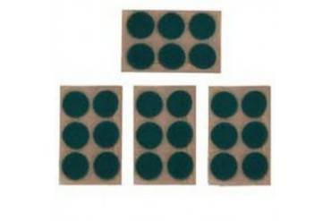 10 Pack Mintcraft Ph-122294 Felt Pads