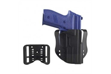 Revolution Injection Molded Paddle Holster - Sig P229 Rev Inj Mold Paddle Holster