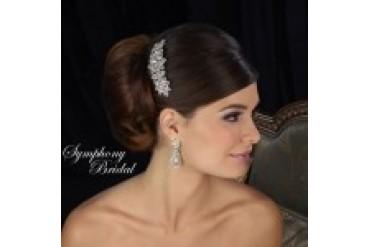 Symphony Bridal Hair Combs - Style CB1365