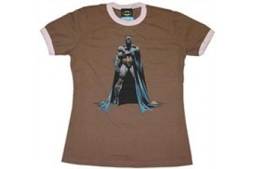 DC Comics Batman Dark Knight Baby Tee