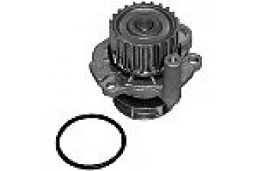 2001-2006 Audi A4 Water Pump GMB Audi Water Pump 180-2220IM