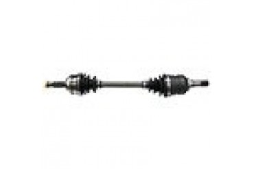 1992-2001 Toyota Camry Axle Assembly Replacement Chassis Toyota Axle Assembly TO8023