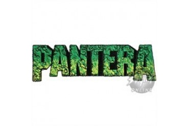 Pantera Branch Green Patches