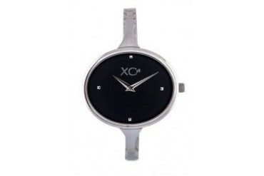 XC38 Silver/Black watch 701456413M0