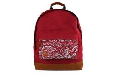MiPac Paisley Backpack
