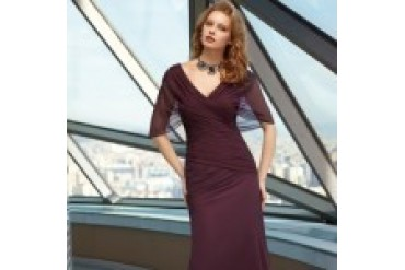 "VM Collection ""In Stock"" Mothers Dress - Style 70621"
