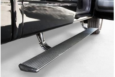 "AMP-Research PowerStepâ""¢ Running Boards 75105-01A Power Running Board"