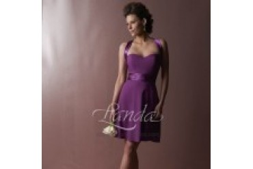 "Landa Lily Maids ""In Stock"" Bridesmaid Dress - Style LM118"
