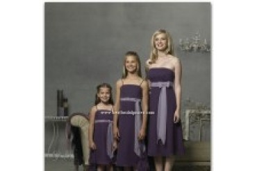 "Forever Yours ""In Stock"" Bridesmaid Dress - Style 77112"