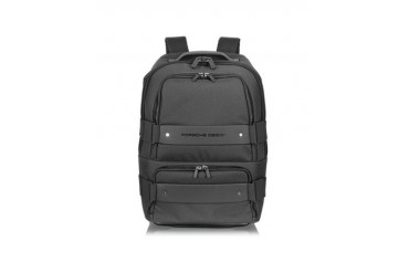 Cargon 2.5 - Black Backpack Carry On Trolley