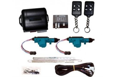 Electric Life Power Lock Kit with Keyless  95337 Door Lock Kit