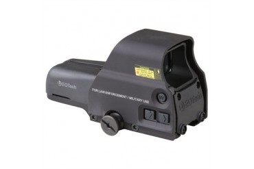 Eotech 556 Holographic Weapon Sight - 556.A65 Weapon Sight 65 Moa Ring W/ 1 Moa Dot
