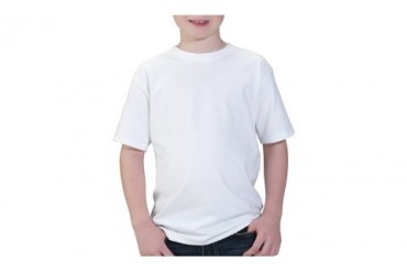 Fruit of the Loom Boy s 9 Pack White Crew Neck TShirts
