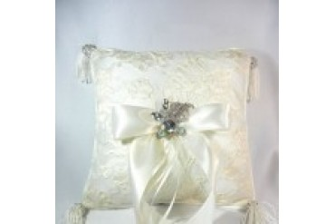 Simply Charming Ring Pillows - Style RP4102/3014