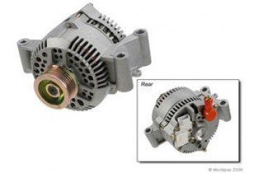 1992 Ford Ranger Alternator World Source One Ford Alternator W0133-1790443 92