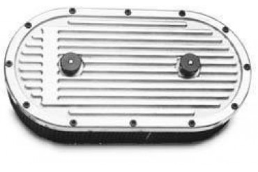 Edelbrock Elite Series Aluminum Air Cleaner 4237 Air Cleaner Assembly
