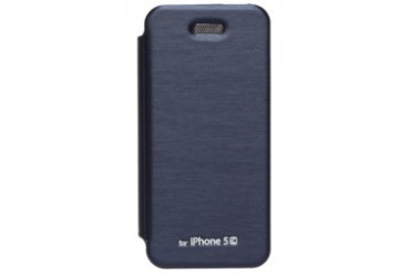 Techno Flip Cover iP5C [Navy]