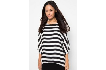 Brilliant Girl Blouse Garis
