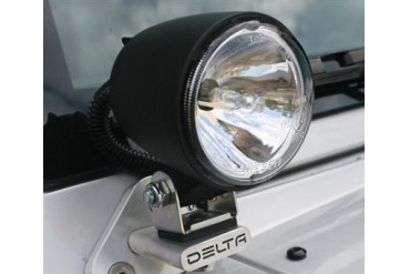 Delta Industries 300H Series HID Bullet Driving Light Kit 01-3529-HID2 Offroad Racing, Fog & Driving Lights